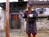 Villager, Bumthang