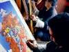 Thankha painting, Buddhist art